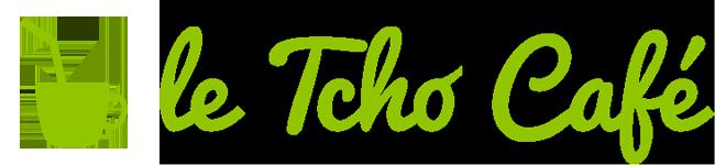 Logo Tcho Café