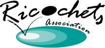 Logo Association Ricochets